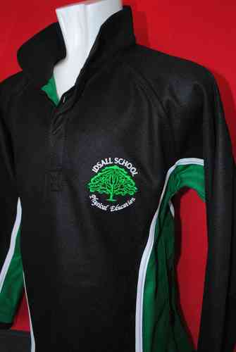 Idsall - Rugby/ Football Shirt