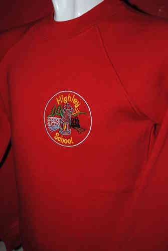 Highley Sweatshirt