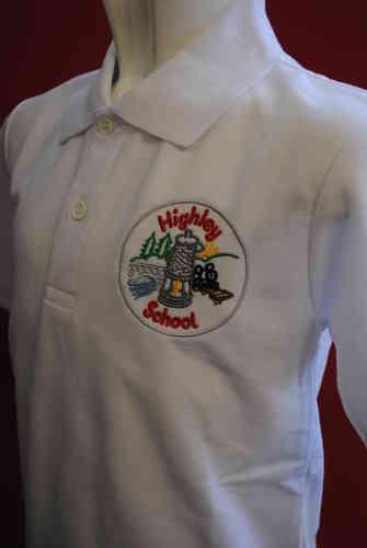 Highley Polo Shirt