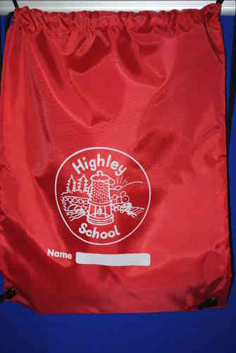 Highley P.E. Bag