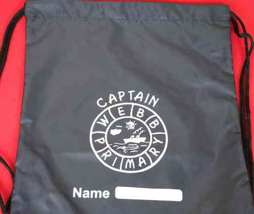 Captain Webb PE Bag