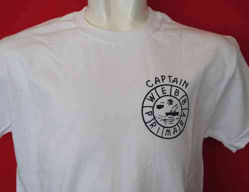 Captain Webb PE T Shirt