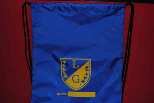 Ladygrove PE / Pump Bag