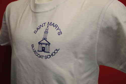 St Mary's PE T Shirt