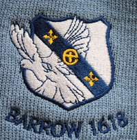 Barrow 1618 C of E Free School