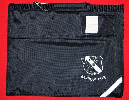 Barrow Book Bag