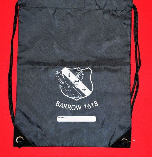 Barrow Pump Bag