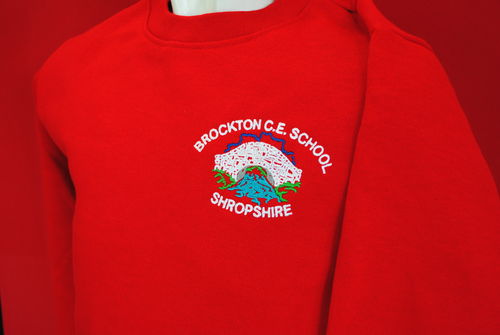 Brockton Sweatshirt