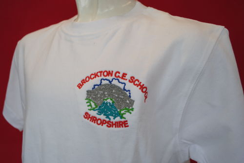 Brockton T Shirt