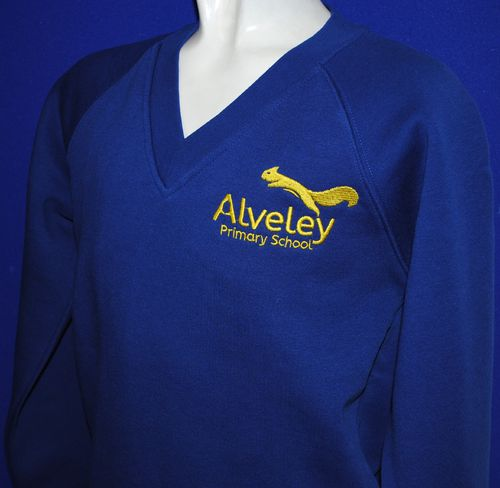 Alveley Sweatshirt