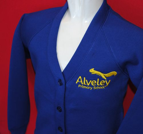 Alveley Cardigan