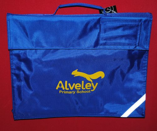Alveley Book Bag