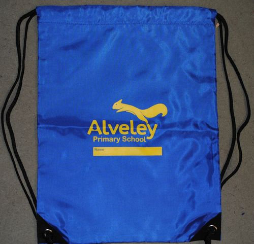 Alveley PE (Pump) Bag