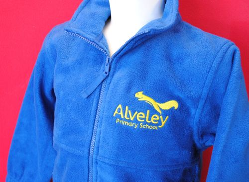 Alveley Fleece Jacket