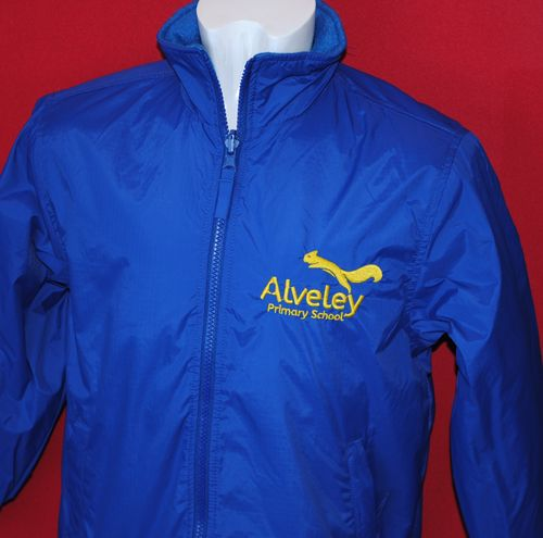 Alveley Reversible Jacket