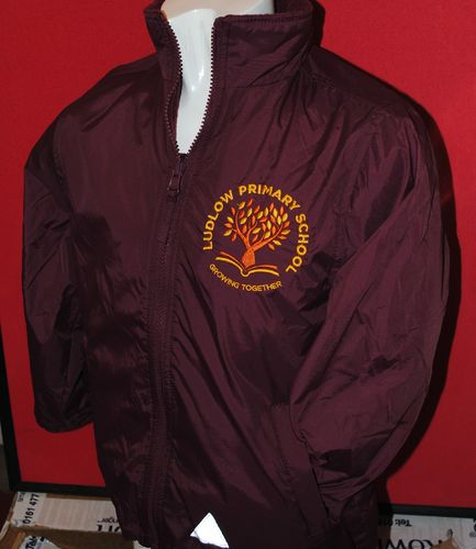 Ludlow Primary Reversible Jacket